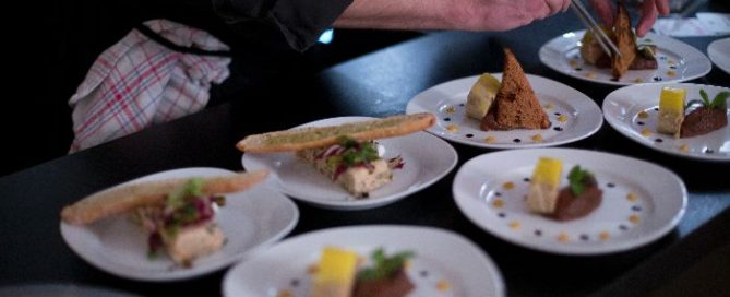 Telluride Catering and Private Chef Services